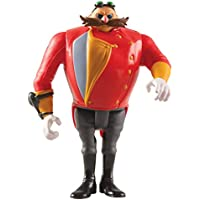 "Sonic the Hedgehog - Boom, Eggman figura articulada, 3"" (Tomy T22501NEWEGGMAN)"