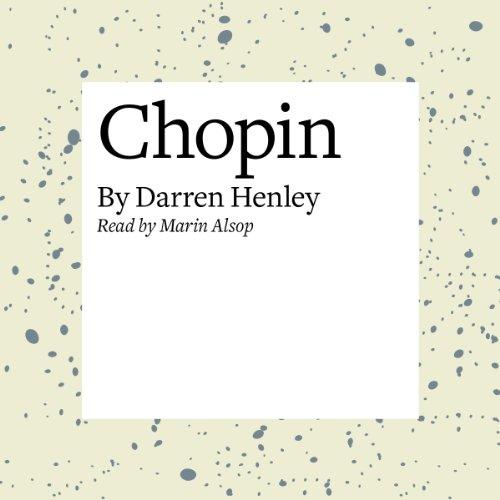 Chopin  Audiolibri
