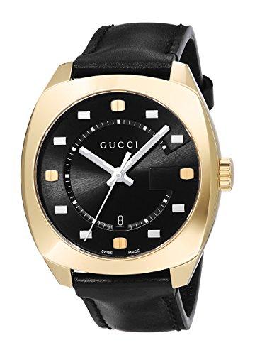 Gucci Unisex Watch YA142310