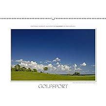 Emotionale Momente: Golfsport. / CH-Version (Wandkalender 2019 DIN A2 quer): Golf ist eine Leidenschaft. Golf ist Sport. Golf ist das schönste Spiel ... (Monatskalender, 14 Seiten ) (CALVENDO Sport)