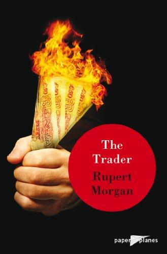 The Trader - Livre + mp3 par Rupert Morgan