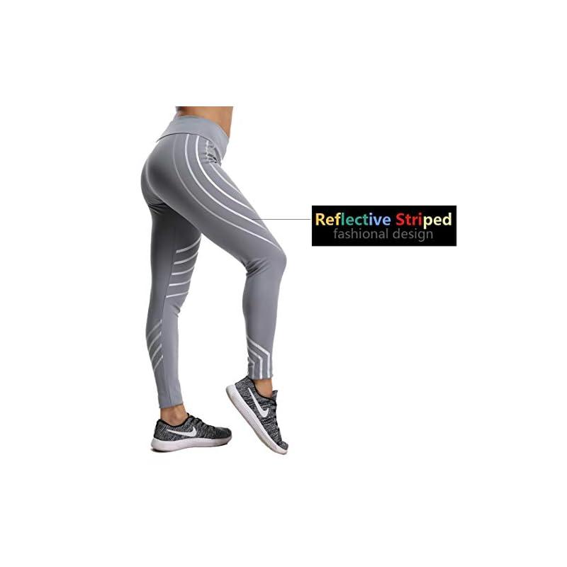 Digital Print Leggings Women Sports Pants Sexy Skinny Patchwork Gym Workout Training Yoga Leggings Running Trousers