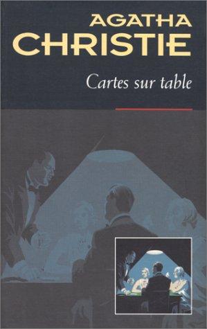 Cartes sur table