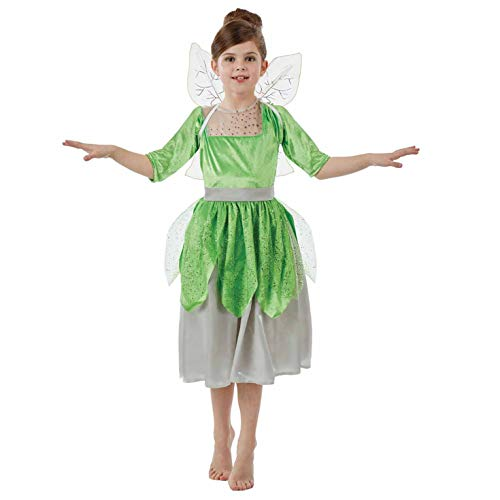 Fun Shack FNK4287L Kostüm, Girls, Fairy with Sound, L