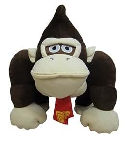 Peluche Nintendo Donkey Kong (50 cm)