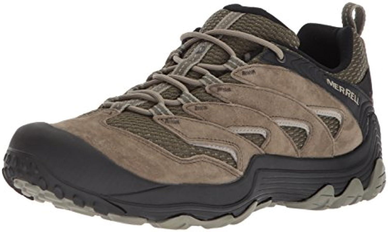 Merrell Cham 7 Limit, Stivali da Escursionismo Uomo       Fine Anno Vendita Speciale  b42371