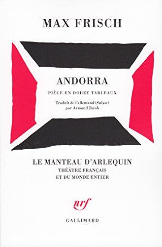 Andorra: Pièce en douze tableaux