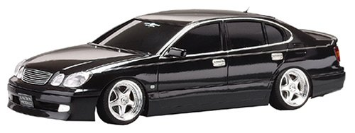 Image of 1/24 Super VIP Car Series No.63 TOYOTA Junction Produce JZS161 Aristo