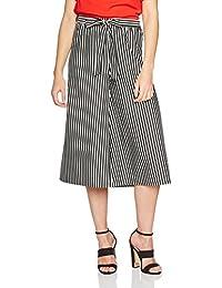 Yumi Stripe, Pantalones para Mujer