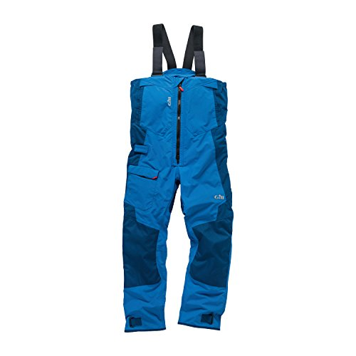 Gill Wasserdichte Hose (2017 Gill OS2 Trousers Blue OS23T Sizes- - Large)