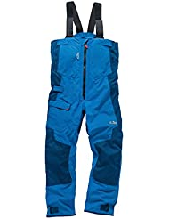 2017 Gill OS2 Trousers Blue OS23T