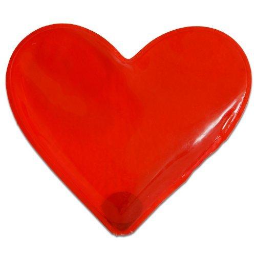 Handwärmer Taschenwärmer Herz klein ca. 8cm