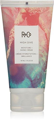 R+Co High Dive Moisture & Shine Cream 5 OZ -