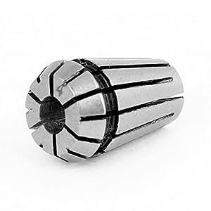 Amico ER11 4mm-3mm Dia ressort en acier inoxydable Collet Chuck outil
