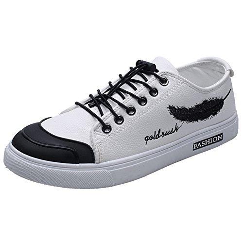 Hommes 1801 La Jeunes De Yixiny Des Mode Respirant Sport Chemin Yy Chaussures Route Printemps Et Automne Loisirs I6gYmbvf7y
