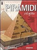 Image de Le piramidi d'Egitto. Libro & modellino