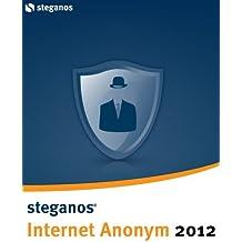 Steganos Internet Anonym 2012 - 12 Monate [Download]