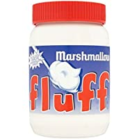 Fluff, Marshmallow Spread, 7.5oz(Pack of 12)