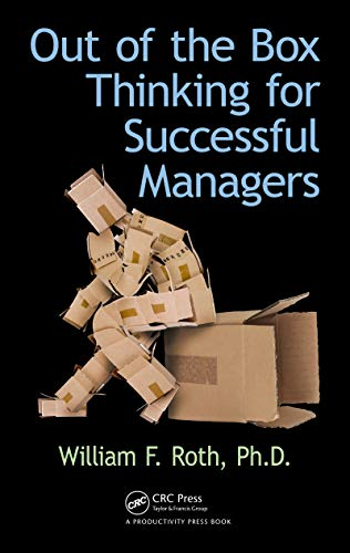 Out of the Box Thinking for Successful Managers (English Edition) (Creative Sigma)