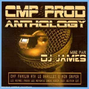 CMP Prod Anthology Vol.1 [Import allemand]