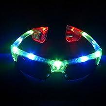 um 50 Prozent reduziert beste Angebote für modisches und attraktives Paket Suchergebnis auf Amazon.de für: led sonnenbrille