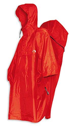 Tatonka Regencape Cape Men 2795 - Rot , XL