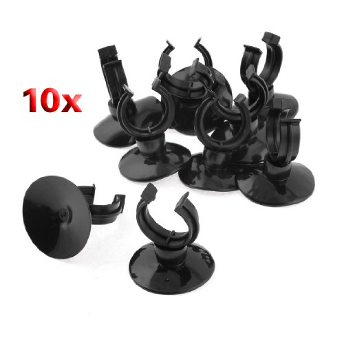 sodialr-10-pcs-noir-ventouse-support-20mm-dia-tube-aerienne-pour-aquarium