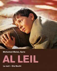 La nuit - Al leil DVD Mohamed Malas – Syrie – 1990
