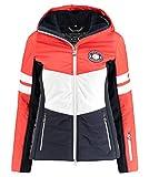 Sportalm Damen Skijacke Towey rot (500) 38