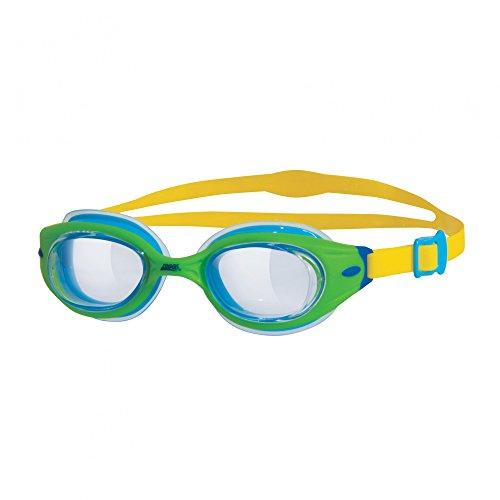 Little Sonic Air Schwimmbrille 0–6Jahre Pool [Farben können variieren]