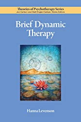 Brief Dynamic Therapy (Theories of Psychotherapy)