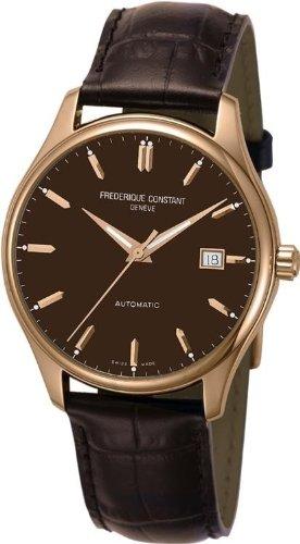 Frederique Constant Geneve Classic Index FC-303C5B4 Orologio automatico uomo Ottima leggibilità