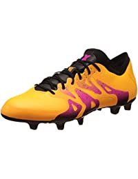 the best attitude 3b30f 22327 adidas X 15.1 FgAg, Chaussures de Football Compétition Homme, Mehrfarbig,