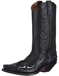 Sendra Boots - Botas de cuero para mujer