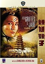 Les Griffes de jade (Version Pocket)
