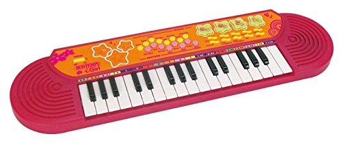 Bontempi- tastiera, mk 3071