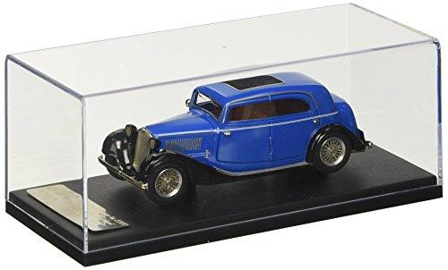 ABC abc337-Alfa Romeo 6C 2300Tourismus Letourneur et Marchand 1934 Vi-2300 Serie