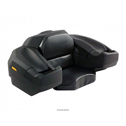 Top Case Quad S-Line 75L Noir Mat Dim : 107x65x45cm 75L 12Kg