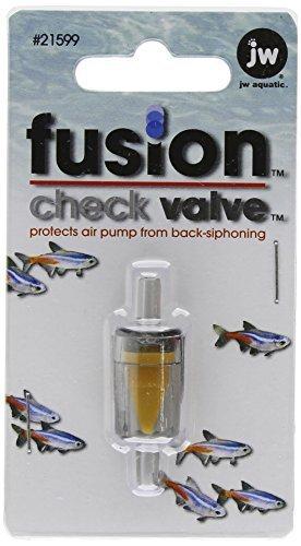 JW Pet Company Fusion Check Valve, Aquarium Accessory by JW Pet Company -