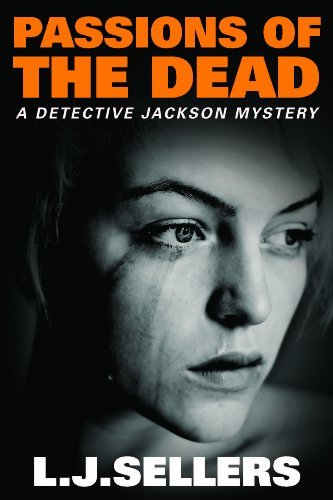 Passions of the Dead (A Detective Jackson Mystery Book 4) (English Edition)