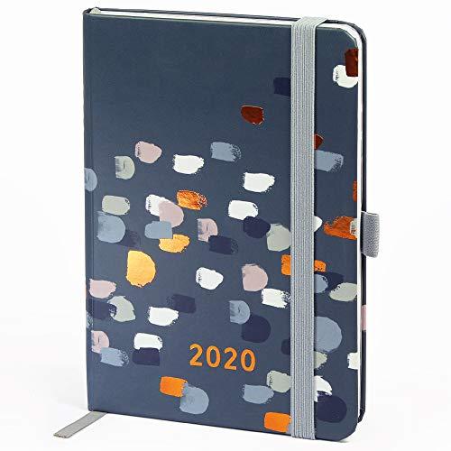 Diario 2020 Boxclever Press Perfect Year A6 (IN INGLESE). Agenda 2020 settimanale 12 mesi Gen - Dic 2020. Pagine di riepilogo mese, spazio per note e liste delle cose da fare. Perfetta per la borsa