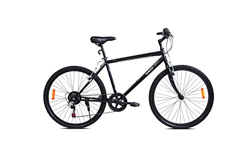 8. Mach City Ibike 7 Speed 26