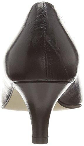 Noe Antwerp Nancy, Chaussures à talons - Avant du pieds couvert femme Noir - Schwarz (NERO 101)