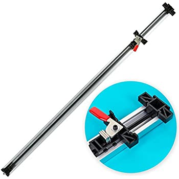 Large 1270mm 50 Quot Straight Edge Guide Clamp Workbench