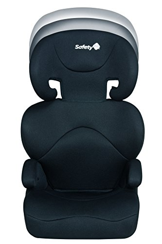 Safety 1st 85137650 - Roadsafe Kindersitz Gruppe 2/3, 15-36 kg, full black -