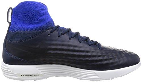 Sapatilhas Homens 852614 400 Nike Azul x5qXwq4vU