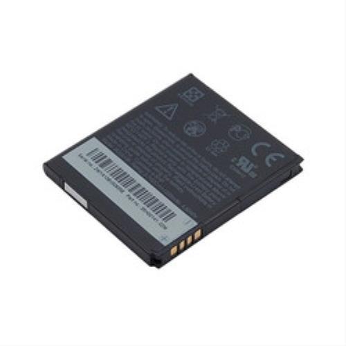 MicroBattery MBP1157 Lithium-Ion 1200mAh 3.7V batterie rechargeable - Batteries rechargeables (1200 mAh, Lithium-Ion (Li-Ion), 3,7 V, Noir, 1 pièce(s))