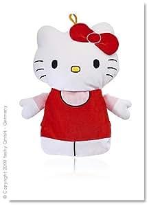 Fashy - Bouillotte Eau - Hello Kitty [Health and Beauty]