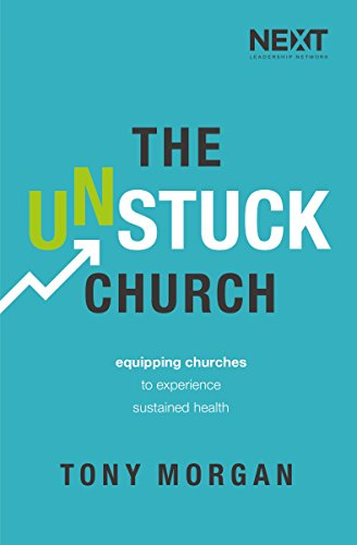 the-unstuck-church-equipping-churches-to-experience-sustained-health