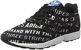 Adidas ZX Flux, Scarpe da Ginnastica Basse Unisex – Bambini